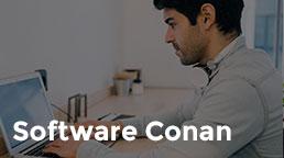 Cursos de Software Conan