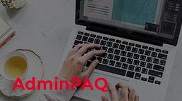 Cursos de AdminPAQ