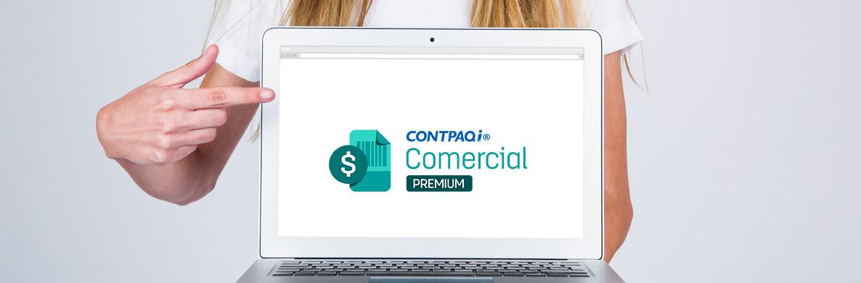 Comercial Premium