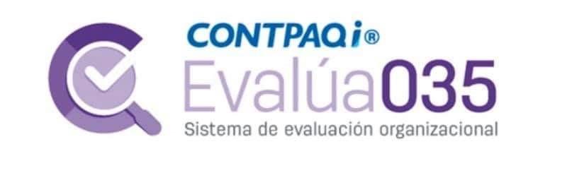 ¿Como aplicar fácilmente la NOM035? ¡Nuevo Evalúa 035 de CONTPAQi es tu solución!