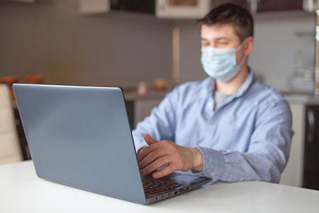 Ante emergencia de COVID-19, recomendaciones en materia laboral para las empresas