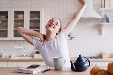 4 secretos que los emprendedores deben saber para optimizar su rutina matutina